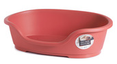Pet Bed 50cm - Stone Red
