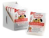 Pet Blood Stop Swabs
