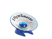 Flying Saucer Wheel 6.5""