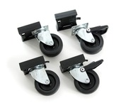 Gulliver IATA 4&5 Wheels - set of 4