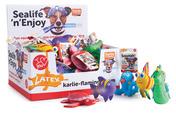 Sealife n Enjoy Toy
