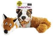 Shake 'a' Fox - Small