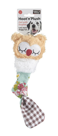 Hoot 'N' Plush picture