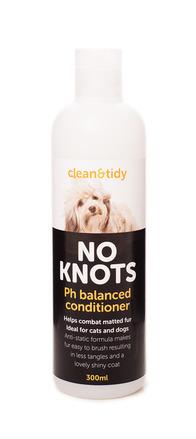 No Knots Conditioner 300ml picture