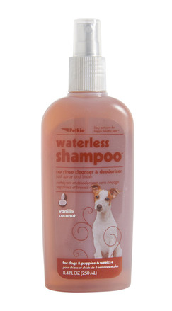 Waterless Shampoo - Coconut picture