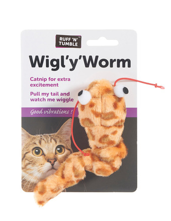 Wigl 'Y' Worm picture
