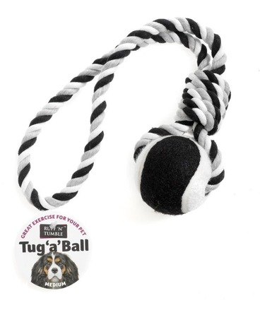 Tug 'a' Ball 250G Medium Assorted picture