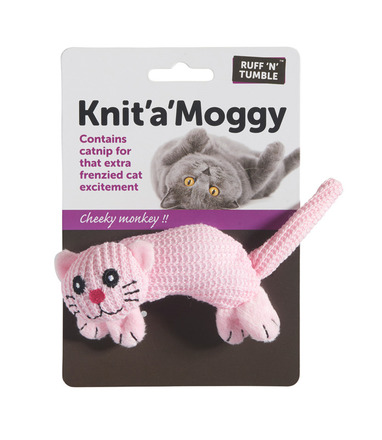 Knit 'A' Moggy picture