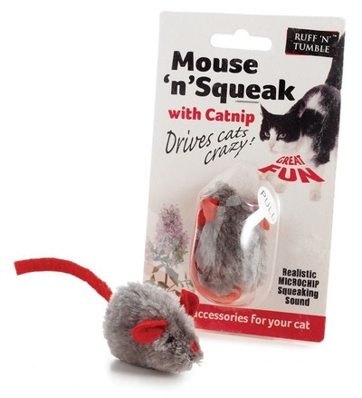 Mouse 'n' Squeak picture
