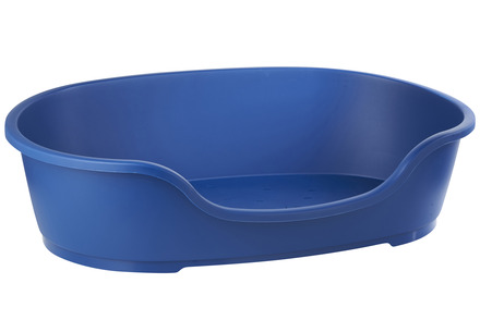 Pet Bed 70cm - Blue Berry picture