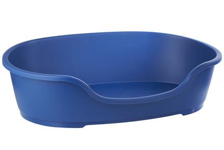 Pet Bed 80cm - Blue Berry picture