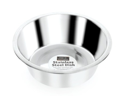 Standard Stainless Steel Bowl picture