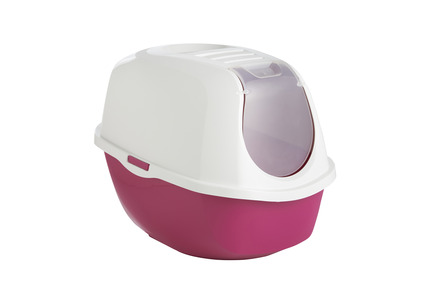 Smart Cat Loo Hot Pink 54cm picture