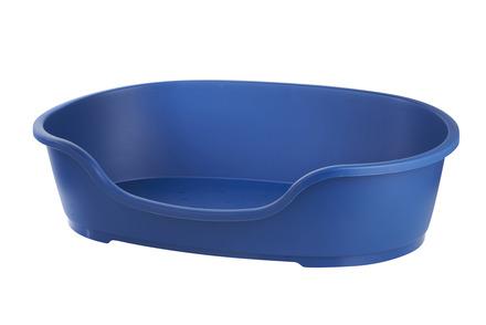 Pet Bed 95cm - Blue Berry picture