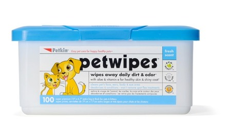 Pet Wipes - 100pk picture