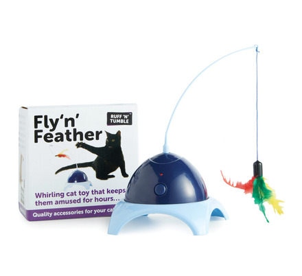 Fly N Feather picture