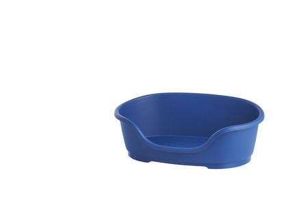 Pet Bed 50cm - Blue Berry picture