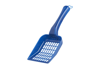 Litter Scoop Blue Berry picture