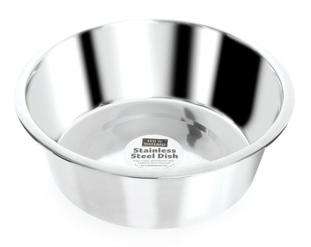 Standard Stainless Steel Bowl - 3.4lt / 3 qt 28cm picture