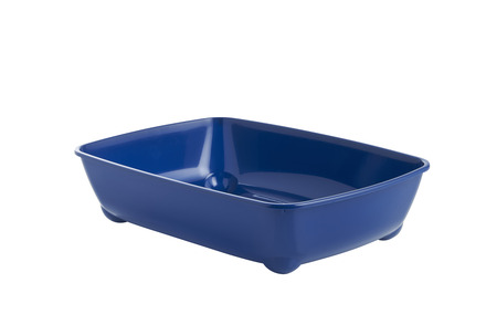 Cat Litter Tray Blue Berry 42cm picture