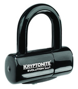 Evolution series 4 Disc Lock (Black)