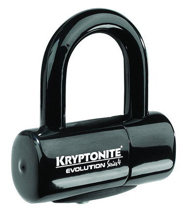 Evolution series 4 Disc Lock (Black) picture