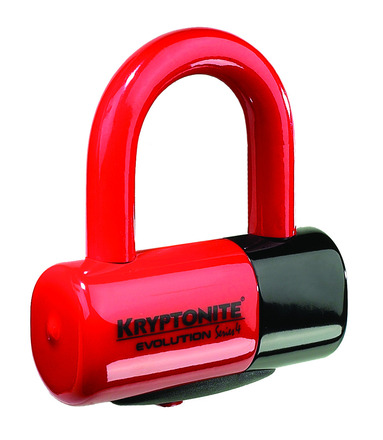 Evolution series 4 Disc Lock (Red) picture