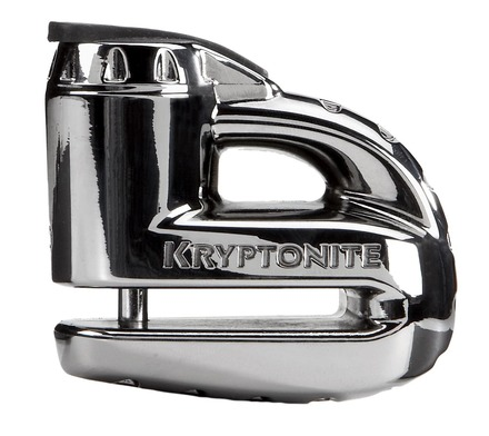 Keeper 5-S2 Disc Lock (Chrome) picture