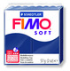 FIMO soft modelling clay, windsor blue, box of 6