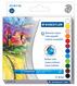 Watercolor crayon  12pc