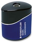 Lumograph single-hole tub sharpener oval, box of 10