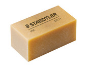 Art gum eraser, box of 12