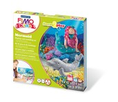 "FIMO kids Form&Play ""Mermaid"""
