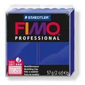 FIMO professional modelling clay, ultramarine, box of 6
