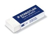 Mars plastic premium eraser, box of 20