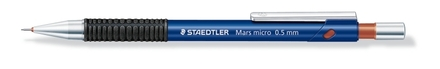 Mars micro Mechanical Pencil, 0.5mm, box of 10 picture