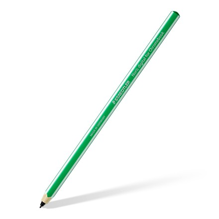 Noris digital for Chromebook EMR stylus, Fine Touchscreen Pencil with 0.7 mm Tip, Green picture