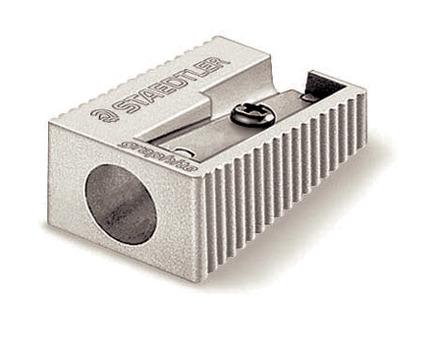 Metal sharpener picture