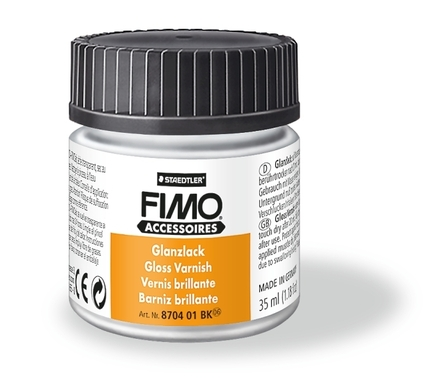 FIMO gloss varnish 35ml picture