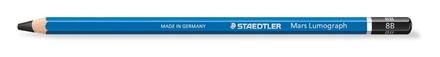 Mars Lumograph Premium pencil 8B, box of 12 picture