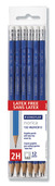 STAEDTLER norica wood pencil 2H, box of 12