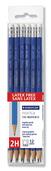 STAEDTLER norica wood pencil 2H, box of 12