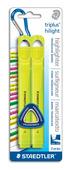 triplus Hilight, Yellow 2pc BK