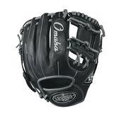 Omaha Baseball Fielding Glove 11.25''