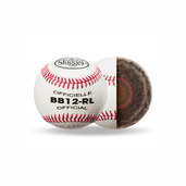 PACK OF 12 - BASEBALL BALL 9''