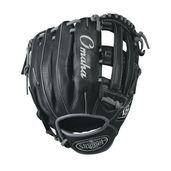 Omaha Baseball Fielding Glove 11.50''