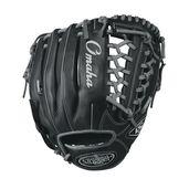 Omaha Baseball Fielding Glove 11.75''