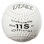 PACK OF 12 - SOFTBALL 11'' COR.47