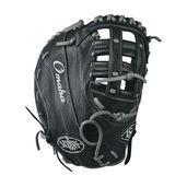 Omaha Baseball First Base Glove