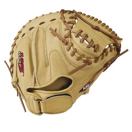 125 Series Baseball Catcher's Glove picture